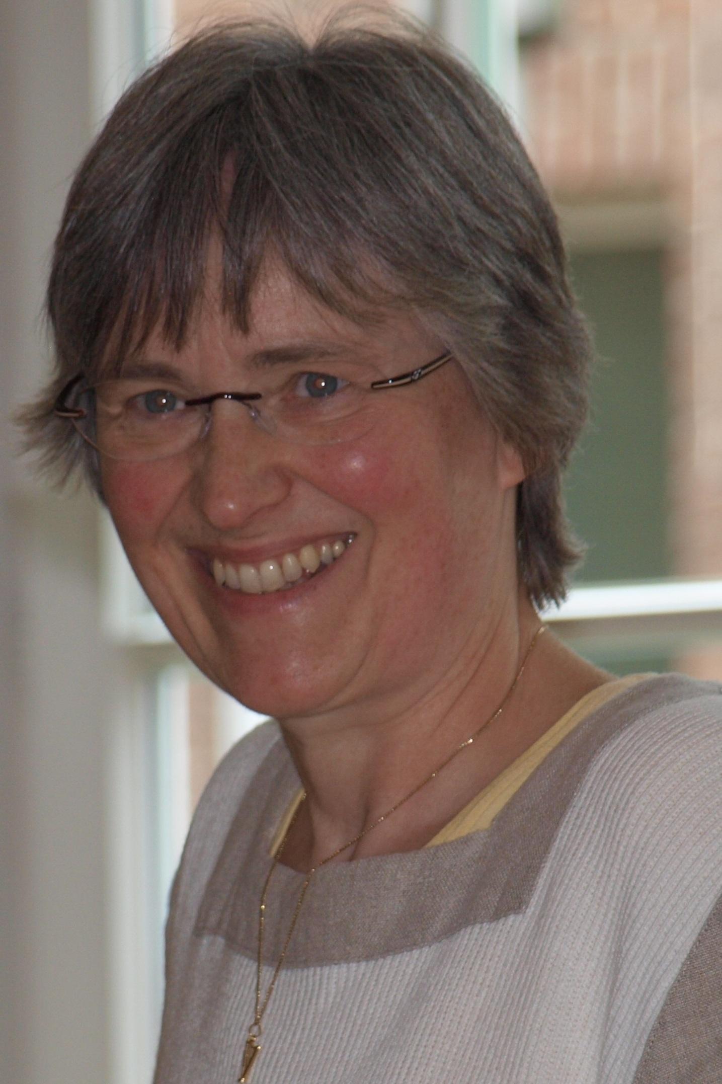 <b>Christiane Arndt</b> - Christiane-Arndt